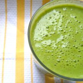 A Green Smoothie for the Green Smoothie Haters