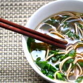 Magnificent Miso Soup!