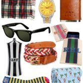 Holiday Gift Guide: For the Dudes