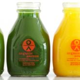 Organic Avenue Cleanse: Before