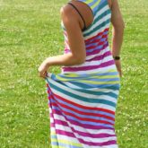 Candy Colored Stripes