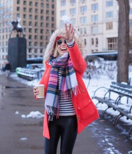 Sundays are for drinking tea and throwing snowballs! wwwliketkit29qKo liketkithellip