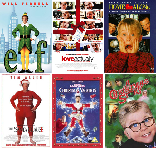 lemon stripes - Best New Christmas Movies