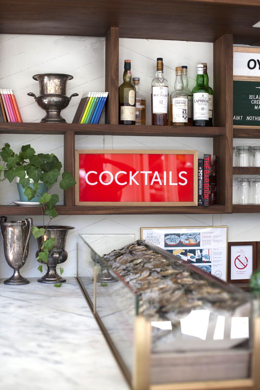 Bar Sardine NYC