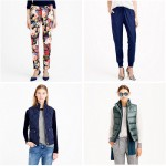 J.Crew Shop For Fall