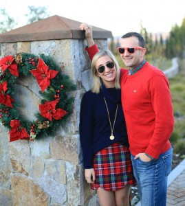 Decked out in vineyardvines for this years holiday card photo!hellip