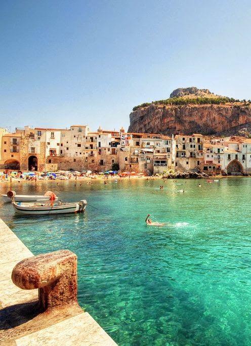 Sicily Shores