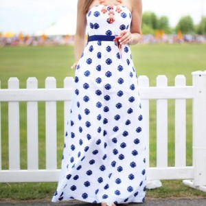 So excited for the annual @veuveclicquot polo classic tomorrow! Last…