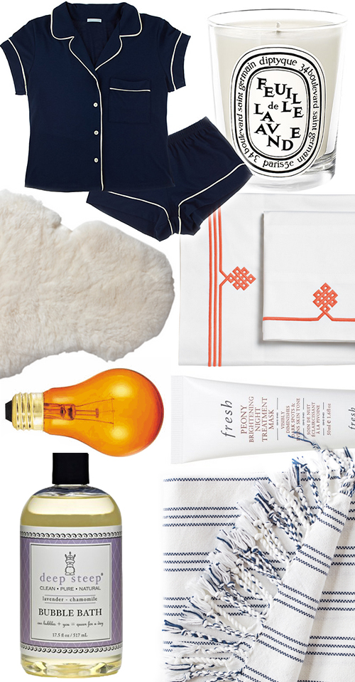 Products To Help You Sleep