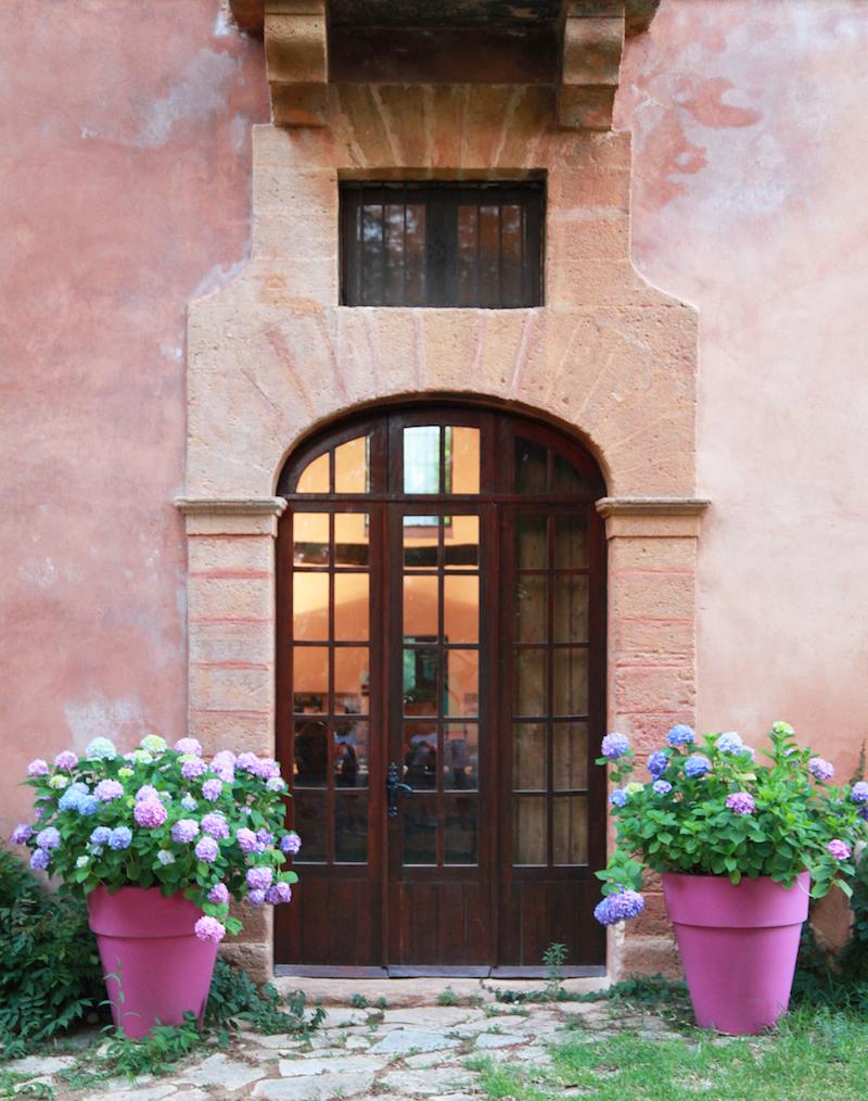 Sicilian Villa