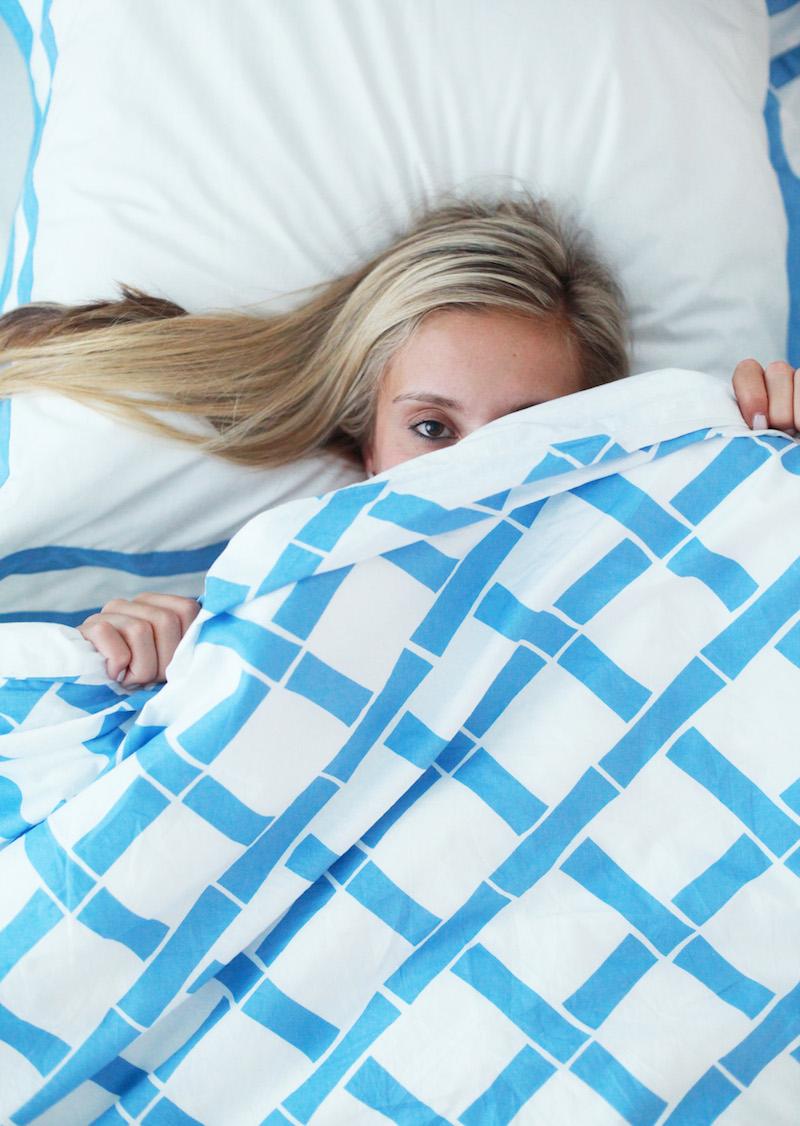 A Good Night's Sleep Challenge