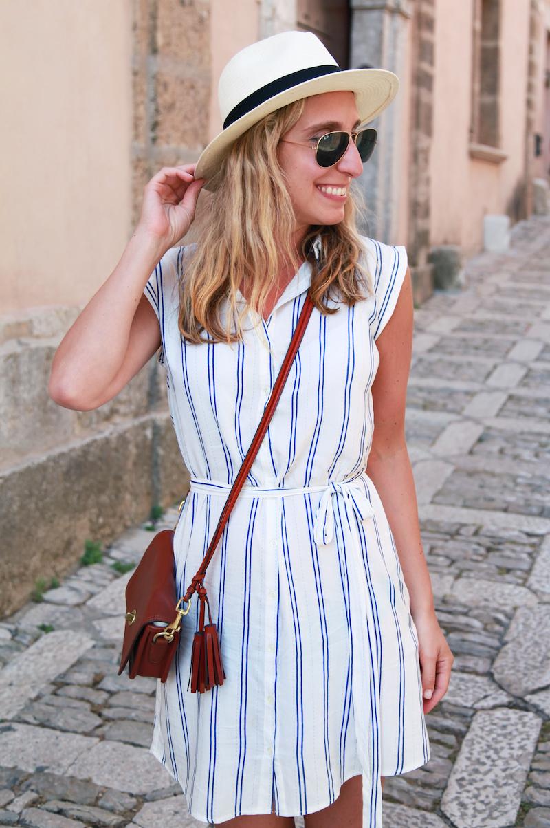 Striped-shirt-dress1