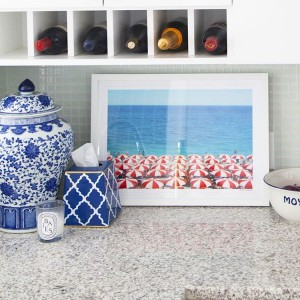 Just added this fab graymalin to our kitchen! Get freehellip