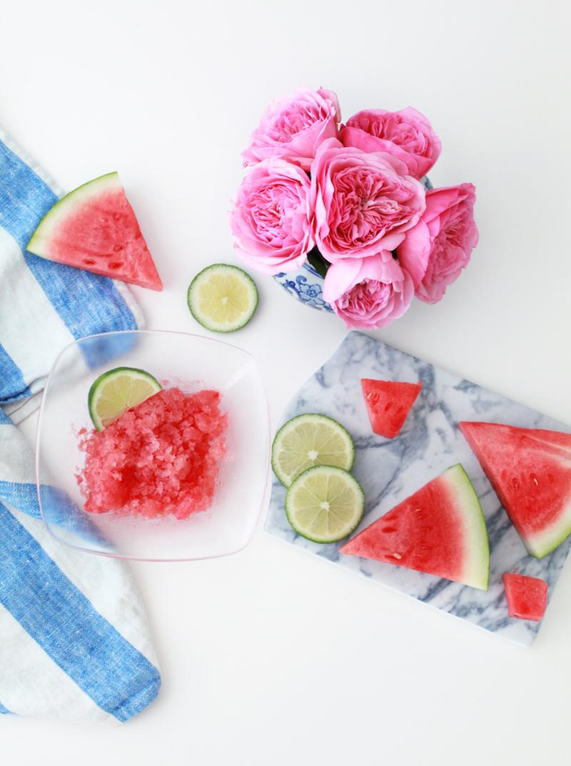 Watermelon-Granita-Recipe