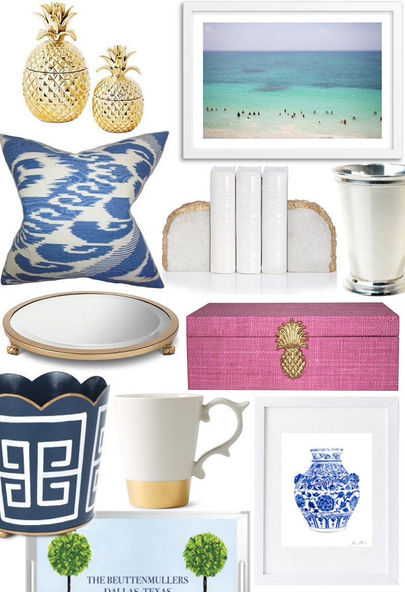 Home Decor Gift Guide
