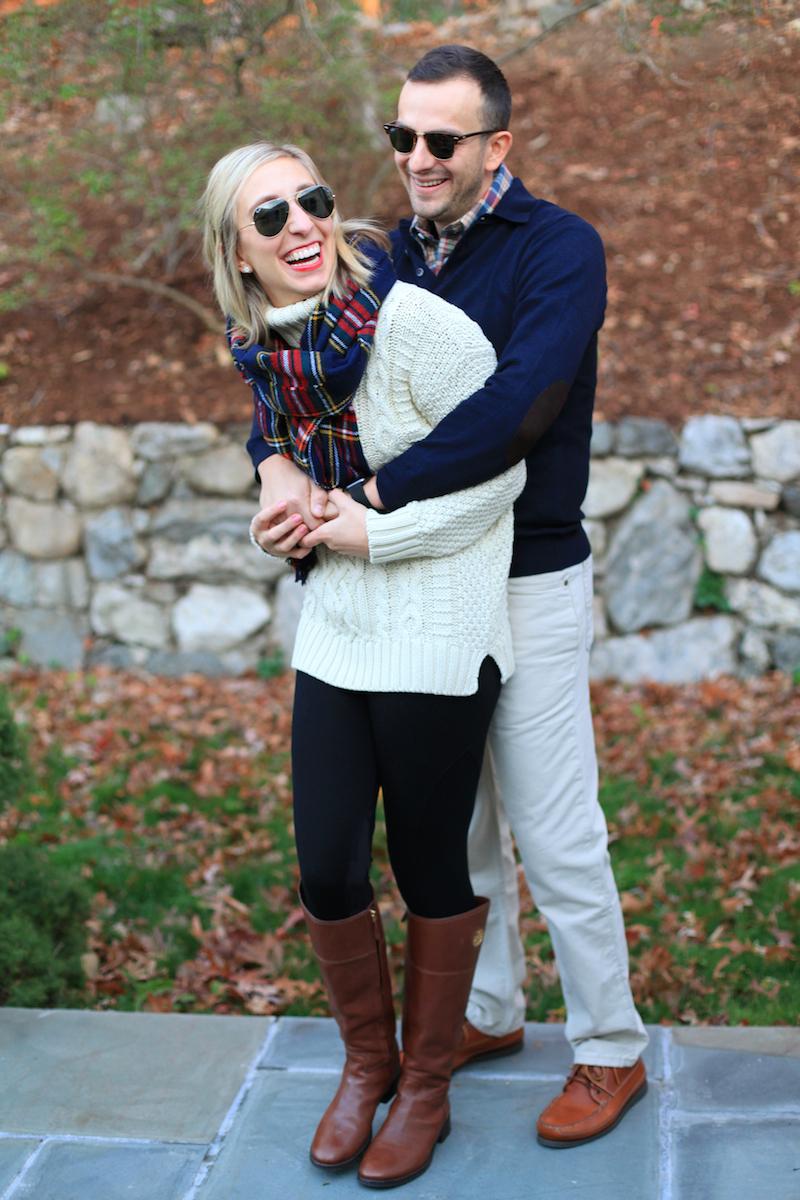 Tuckernuck Couple