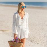 Beach Romper