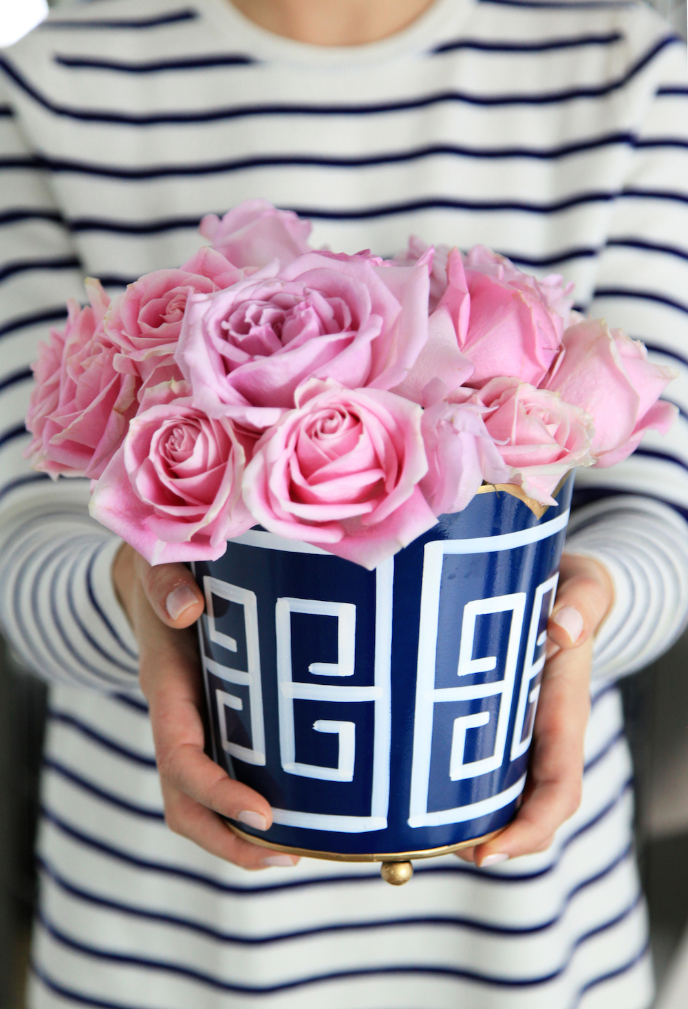 Fresh Pink Roses copy