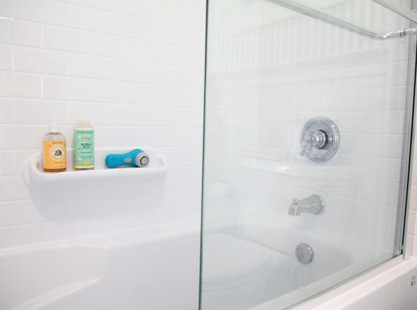 Bath Fitter Small Shelf