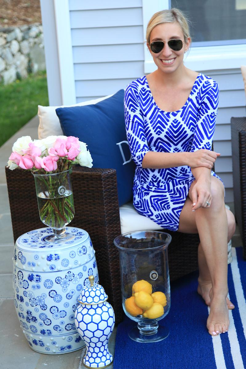 Outdoor Furniture With Wayfair
