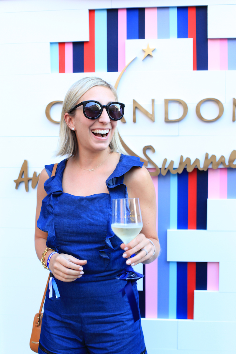 Chandon Summer Fete
