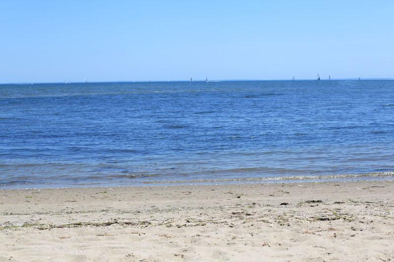 Westport Beach