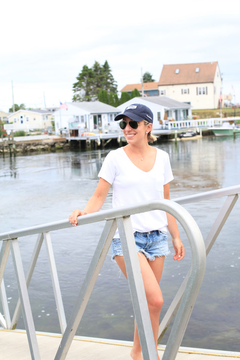 Matunuck Rhode Island