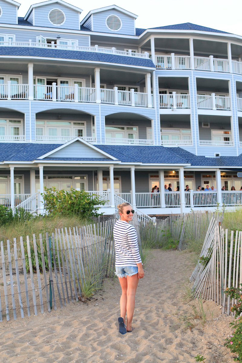 New England Beach Hotel