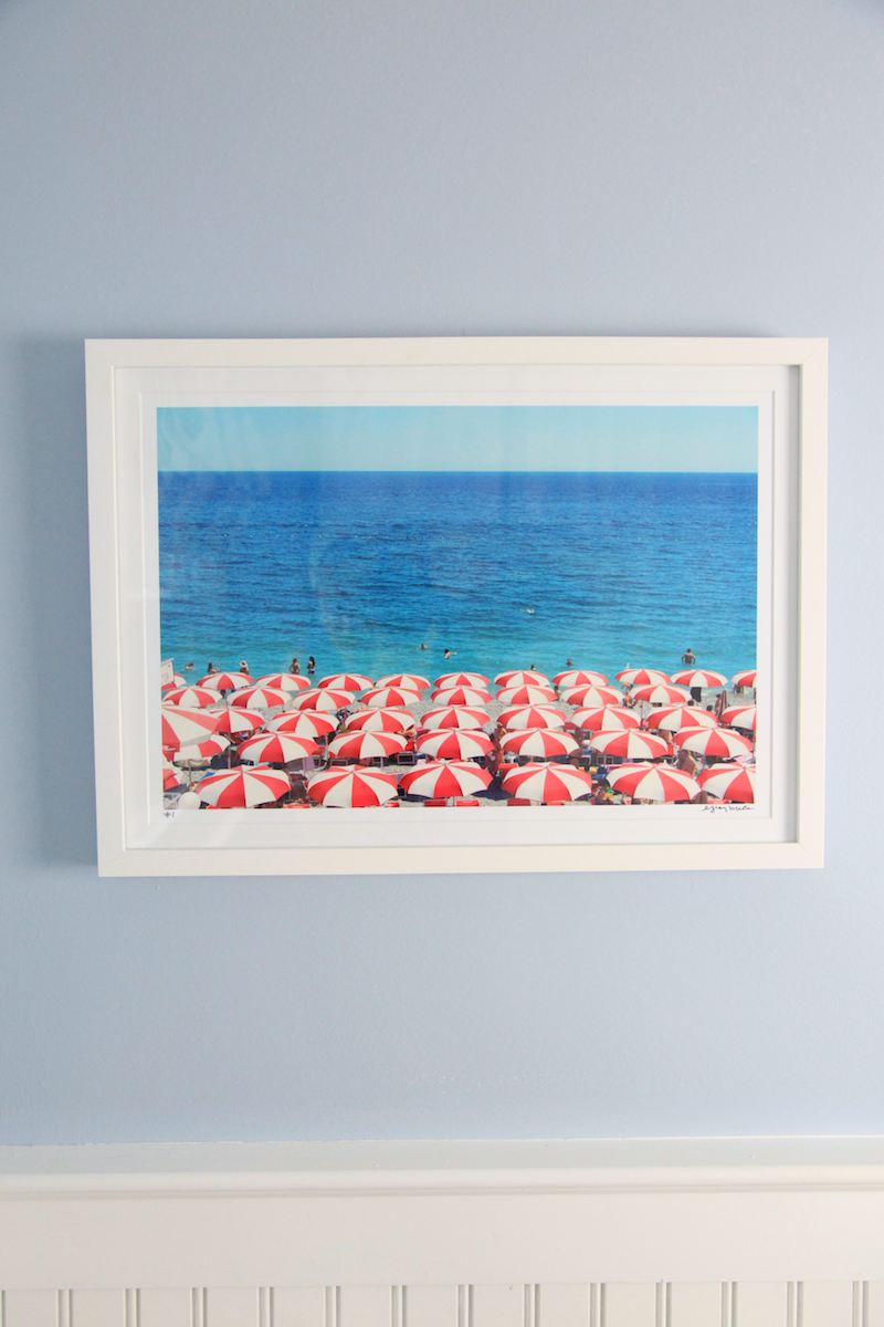 Gray Malin Amalfi Print