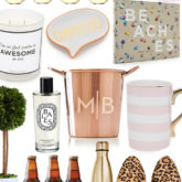 Holiday Hostess Gifts