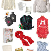 Gift Guide: Homebody