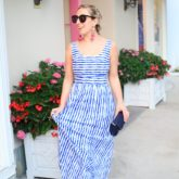 Vineyard Vines Maxi Dress