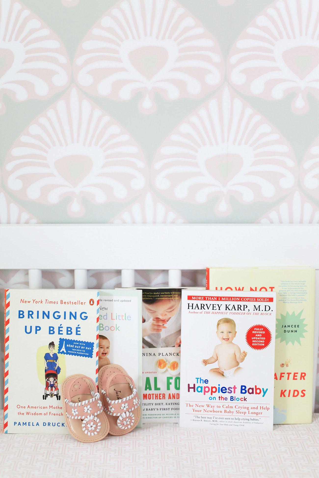 5 Must Read Pregnancy Books