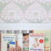 Must-Read Pregnancy Books