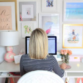 What Do Bloggers Do All Day?