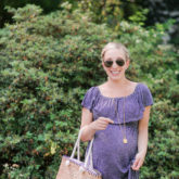 Last Maternity Outfit Post