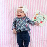 Three Months with Amalia