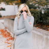 Cozy Fleece + Giveaway