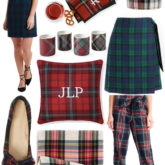 Gifts for the Plaid Lover
