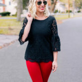 Two Holiday Looks + $500 Giveaway