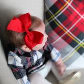 Amalia's First Christmas