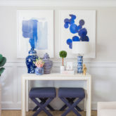 How To Re-Style A Room