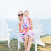 Mommy and Me Lilly Pulitzer