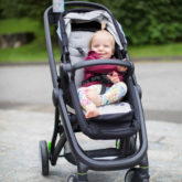 An Affordable Stroller Review