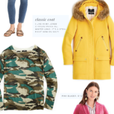 J.Crew October Sale Picks