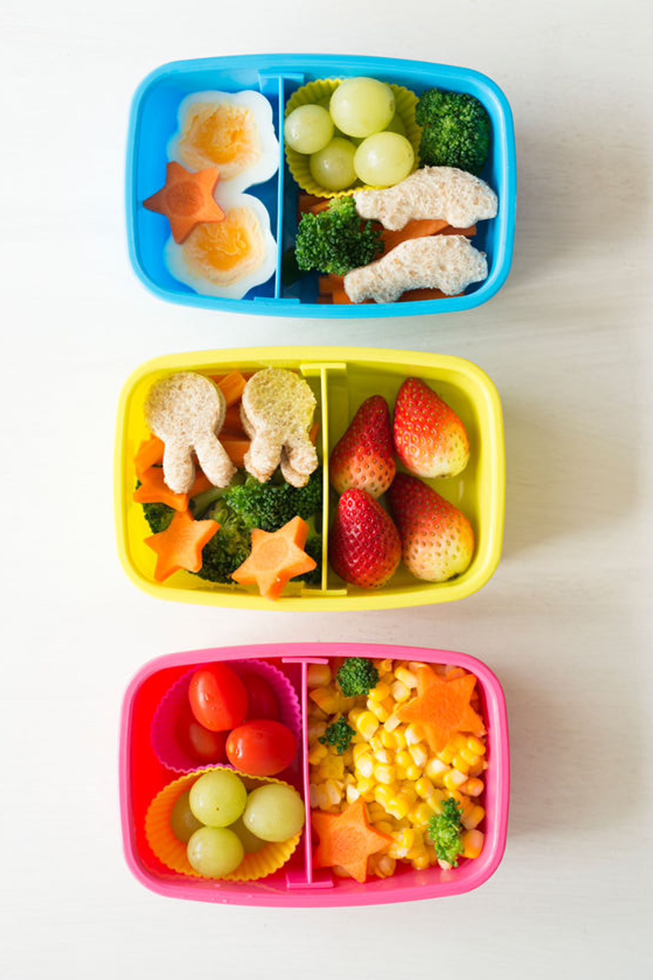 How I Get My Toddler To Eat Veggies
