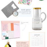 Gifts For Your Coworkers & Boss