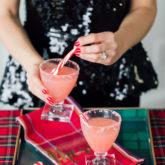 4 Festive Holiday Cocktails
