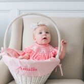 What to Put in a Toddler's Easter Basket