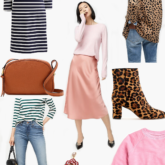 J.Crew Pre-Fall Collection